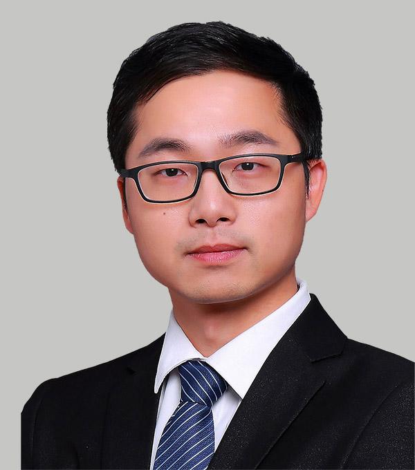 Xinghai Wang